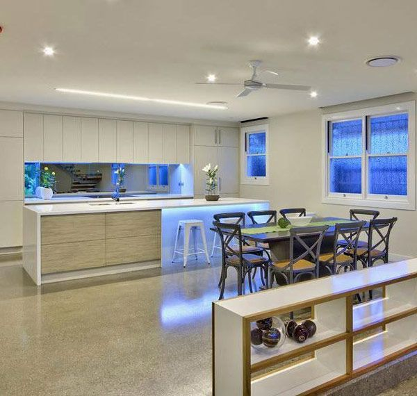 modern residence 4 Inspiring Home Renovation Project On a Limited Budget in Australia