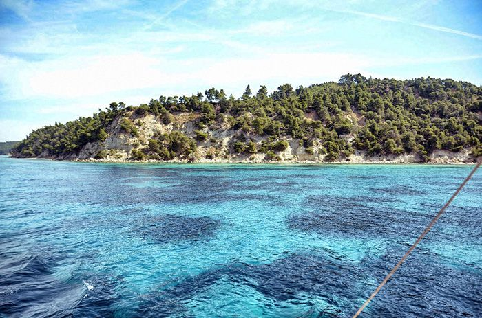 7 Chalkidiki Reisetipps für einen grandiosen Griechenland-Urlaub! #griechenland…