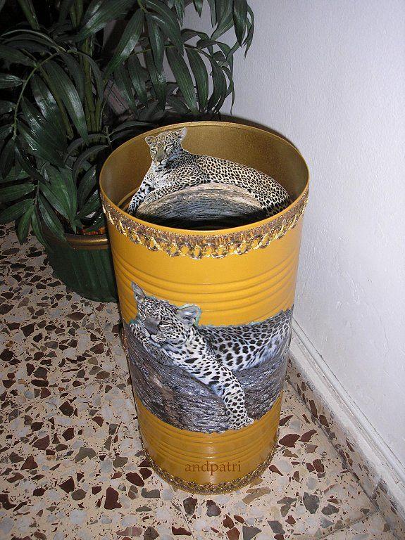 Mis ultimos trabajos en reciclaje..... (pág. 32) | Aprender manualidades es facilisimo.com