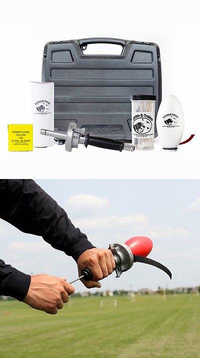 Hunting Dog Supplies 71110: Retriev-R-Trainer Dummy Launcher Gun Dog Kit - Dog Training Device -> BUY IT NOW ONLY: $169.99 on eBay!