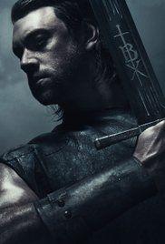 The Bastard Executioner (Season 1)