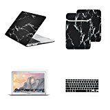 "#DailyDeal TOP CASE - 4 in 1 Bundle Marble Pattern for MacBook Air 13""     TOP CASE - 4 in 1 Bundle Marble Pattern for MacBook Air 13""Expires Jun 19, 2017     https://buttermintboutique.com/dailydeal-top-case-4-in-1-bundle-marble-pattern-for-macbook-air-13/"