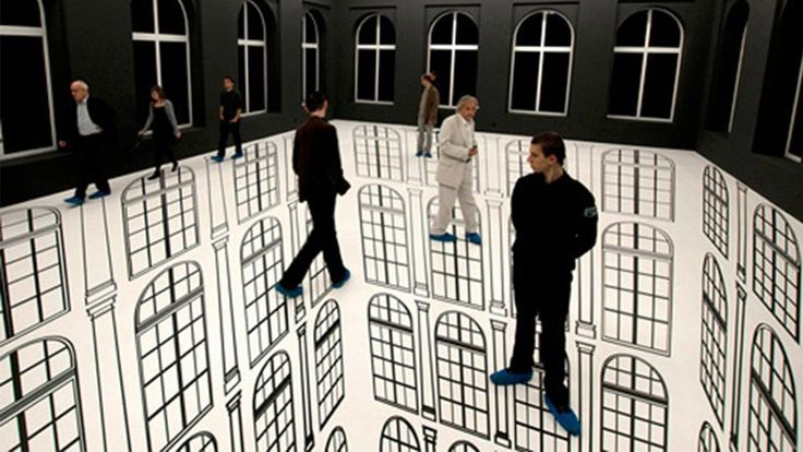 These Optical Illusions Are So Insane. Prepare To Have Your Mind Boggled.