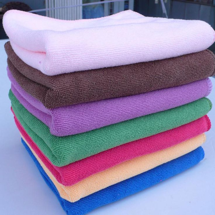 22 best Microfiber Cloths images on Pinterest | Cleaning cloths ...
