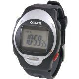 Omron HR-100C Heart Rate Monitor  List Price: $59.99 Discount: $28.00 Sale Price: $31.99