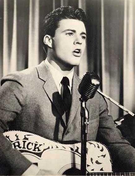 Ricky Nelson                                                                                                                                                                                 More