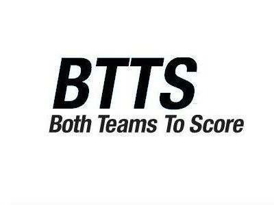 Football Tips - Both Teams To Score (BTTS) accumulator for today's matches 25/06/2017