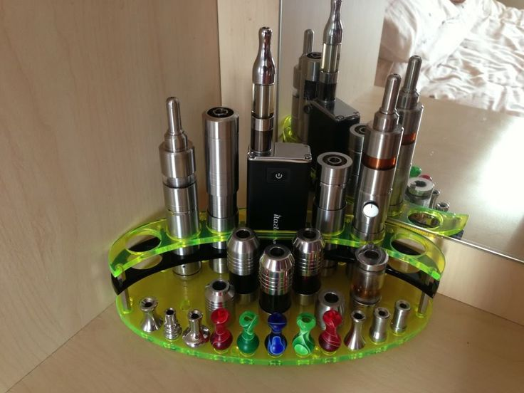 Vape Stand Designs : Best images about e cigs displays stands on