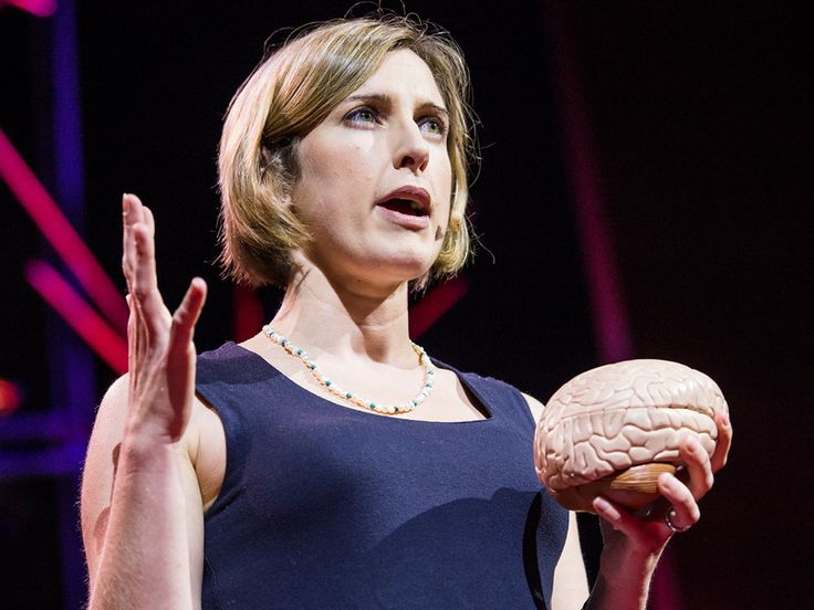 Sarah-Jayne Blakemore: The mysterious workings of the adolescent brain via TED