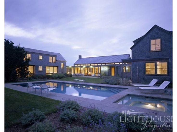 #Martha's Vineyard #Vacation #Rentals 5 Beach Plum Meadows #Edgartown #Katama We'll help you plan your dream vacation at www.lighthousemv.com  508-693-6626