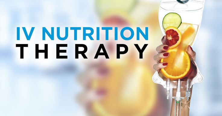 IV Nutrition Therapy - Beauty Smart -- Boca Raton