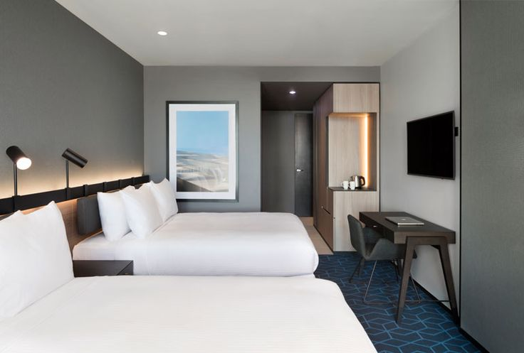 Hotel Photos   Four Points by Sheraton Melbourne Docklands