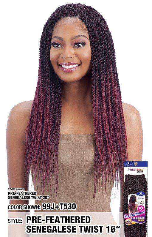 Freetress Braid 101 Hair | Braiding Hair