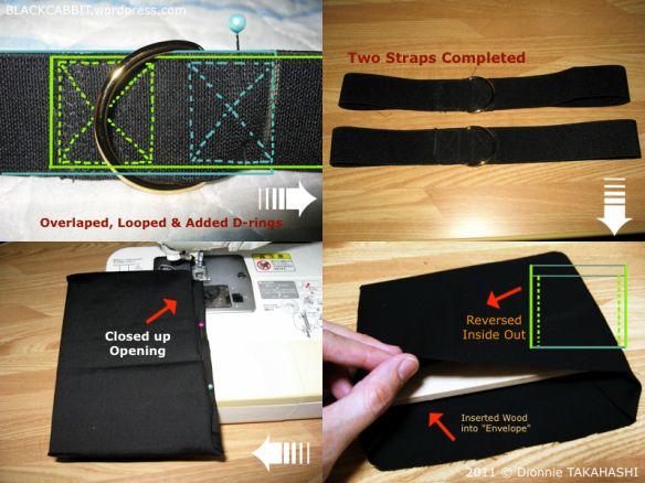 DIY iPad Car Headrest Holder | Ipad car mount, Ipad, Car mount