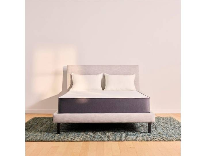 Casper Visco Matratze Gut 2 3 1x 180x200 Cm Weiss In 2020 Furniture Home Decor Bed