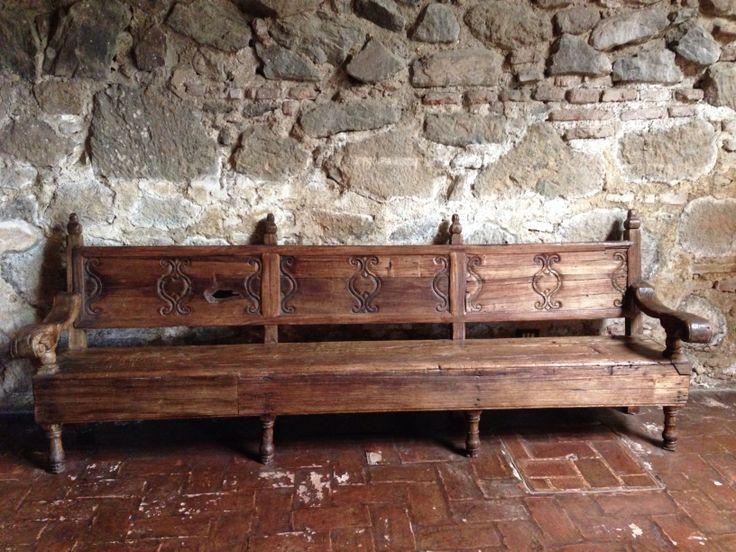 14 best antigua guatemala images on pinterest antigua for Bancas de madera para jardin