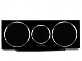 Wharfedale - Diamond 220c - Center Channel Speaker (Each) $299 #speaker #center #wharfedale #audiophile # music