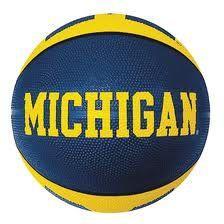 U of M basketball