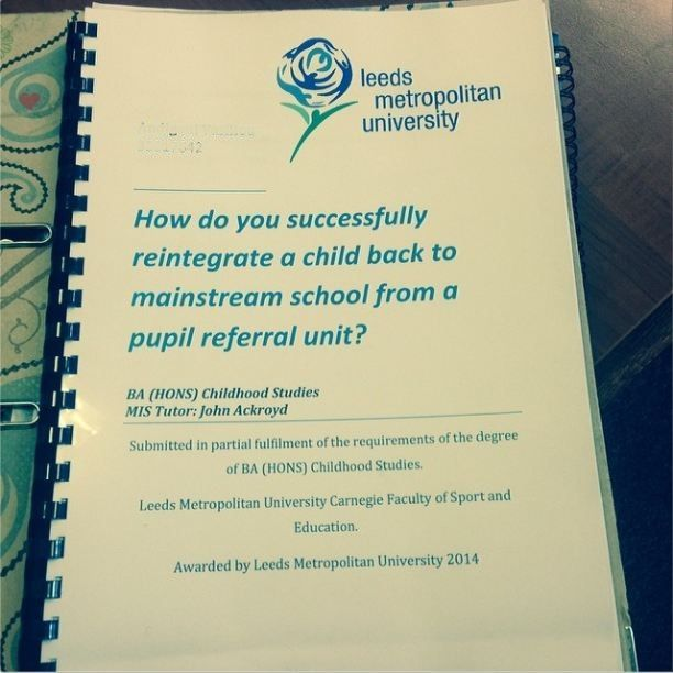dissertation binding services leeds