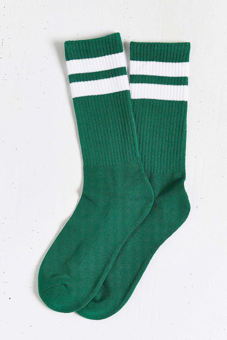 Sport Stripe Sock