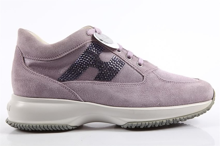 Hogan Shoes H Interactive Flock (HXW00N02010SG29993)  http://www.outletdelfashion.it/woman-shoes/?p=62