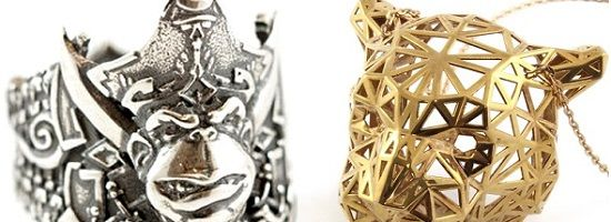 Before a3D printer can start printing your jewelryobject, it needs digital input from a computer, or a virtual 3D model. This blog postwill explain which 3D modeling programs are perfect for jew…
