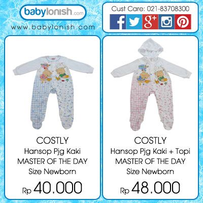 Costly onesies pajamas. All the clothes are SNI (Standard National Indonesia) approved.  Only at www.babylonish.com Please follow our other social media accounts: Instagram: babylonish Google plus: babylonish Twitter: @BabylonishCom Pinterest: babylonish Facebook: babylonish.com  Baby pajamas baby clothes boys girls piyama anak bayi baju pakaian sleepwear  Piama piyama bayi baju anak baby clothes baby pajamas baby girl baby boy sleepwear