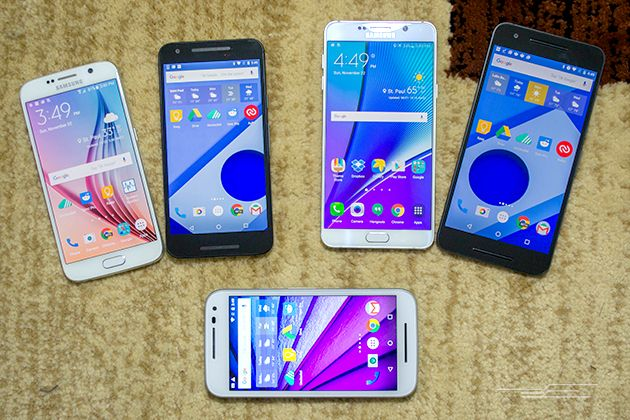 After testing every flagship phone released in the past two years, we think the Samsung Galaxy S6 is still the best Android phone for most people. It looks and feels fantastic; its 16-megapixel cam…