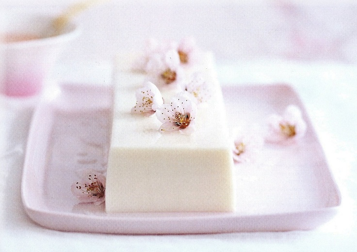 Rose Jelly Cake Recipe: 77 Best Images About Cherry Blossom Food On Pinterest