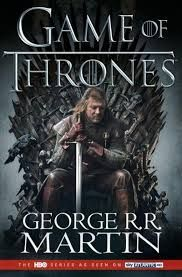 I usually don't read this genre at all.....Game of Thrones, however, is an amazing series.......