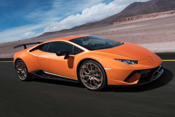 Lamborghini Huracan Performante, first unveiled at the 2017 Geneva Motor Show has now been launched in India at a price of INR 3.97 crore ex-showroom, Delhi