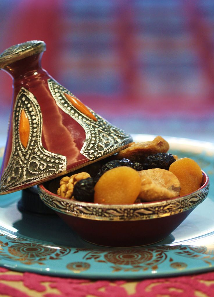 Tumblr - Iftar / By Ghadeer Q