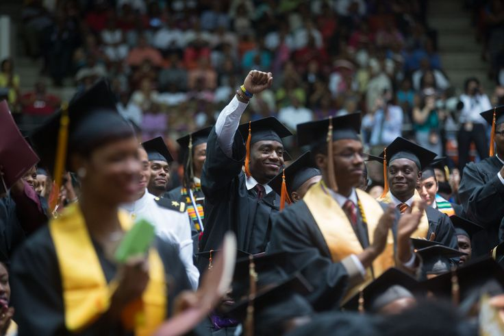 The High Graduation Rate of Black Students Is Troubling to Maryland's Governor, So He's Launched an Investigation