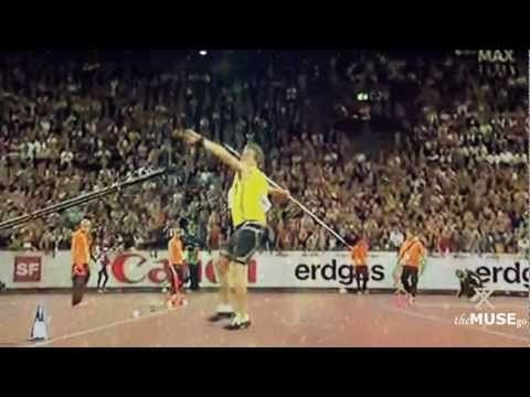 MUSE Survival London 2012 Official Olympic Song HD (extended version)