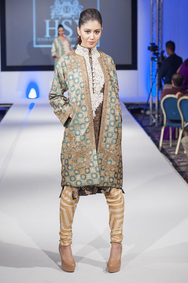2014 HSY Pakistan Fashion Extravaganza Collection