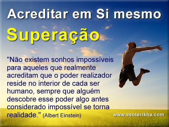 Não existe sonhos impossíveis, para quem acredita em si e vai a luta!   http://goretepereira.com/rendimentoextra