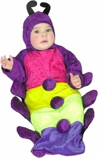 I love unique baby Halloween costumes. I have always been the type of person who  sc 1 st  Pinterest & 92 best Costumes for kids images on Pinterest | Infant costumes ...