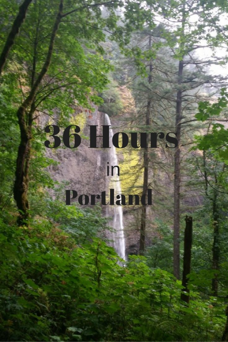 things to do in Portland OR, things to do in Portland, Portland in one day, Portland in two days, where to eat in Portland, hikes near Portland, hikes in Portland, #portland