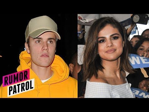 Selena Gomez & Justin Bieber REKINDLE Romance?! (Rumor Patrol)  #CelebrityGossip  Lorene Porter My Hollywood News