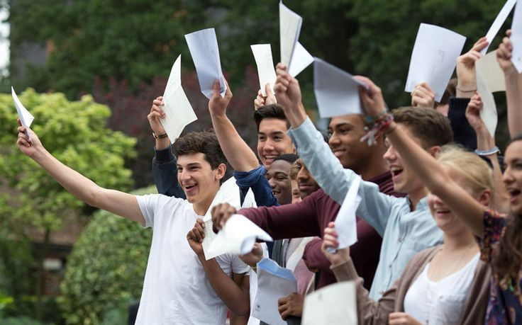 A-level Results Day: top tips from head teachers | via @Telegraph #Resultsday