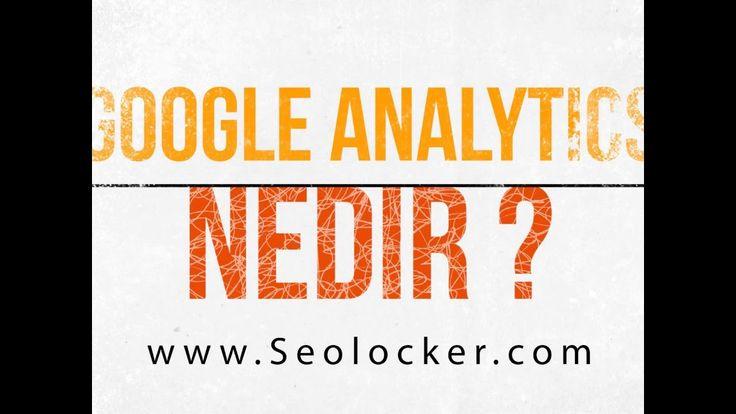 Google Analytics nasıl kullanılır ? Google Analytics'de nasıl raporlama yapılır ? Google Analytics ile reklam analizi ? Google  Analytics kitle analizi ? Google  Analytics davranış analizi? Google  Analytics Dönüşüm raporlama ? Google  Analytics E-Ticaret Raporlaması ?  Daha fazlası için; www.seolocker.com Dijital Pazarlama ve Sosyal Medya Uzmanı Ümit Özkan