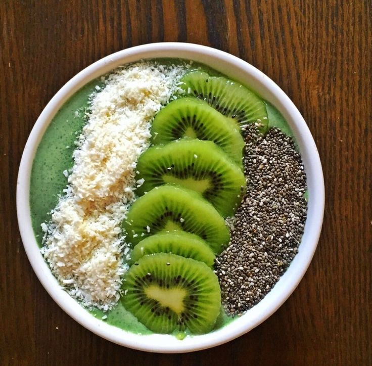 The Greenberry Shakeology bowl is delicious, easy to make, and full of all your daily nutrients. Check it out for a fun and healthy meal or snack!