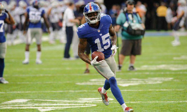 Report | Giants add two WRs in wake of injuries = The New York Giants have promoted wide receiver Travis Rudolph from the team's practice squad while also signing fellow wide out Tavarres King to help.....