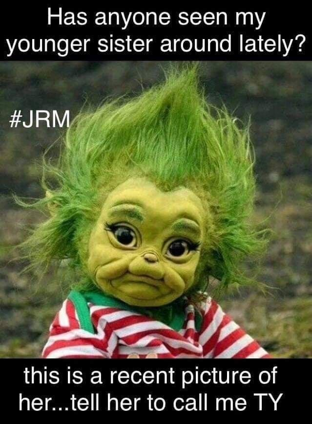 Pin By Steffas Chavez On I Mjustkitten 0 0 Around Baby Grinch Christmas Memes Old Christmas
