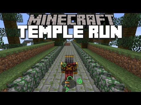 Minecraft HOW TO TELEPORT TO THE TEMPLE RUN DIMENSION Minecraft - Minecraft teleport player to dimension