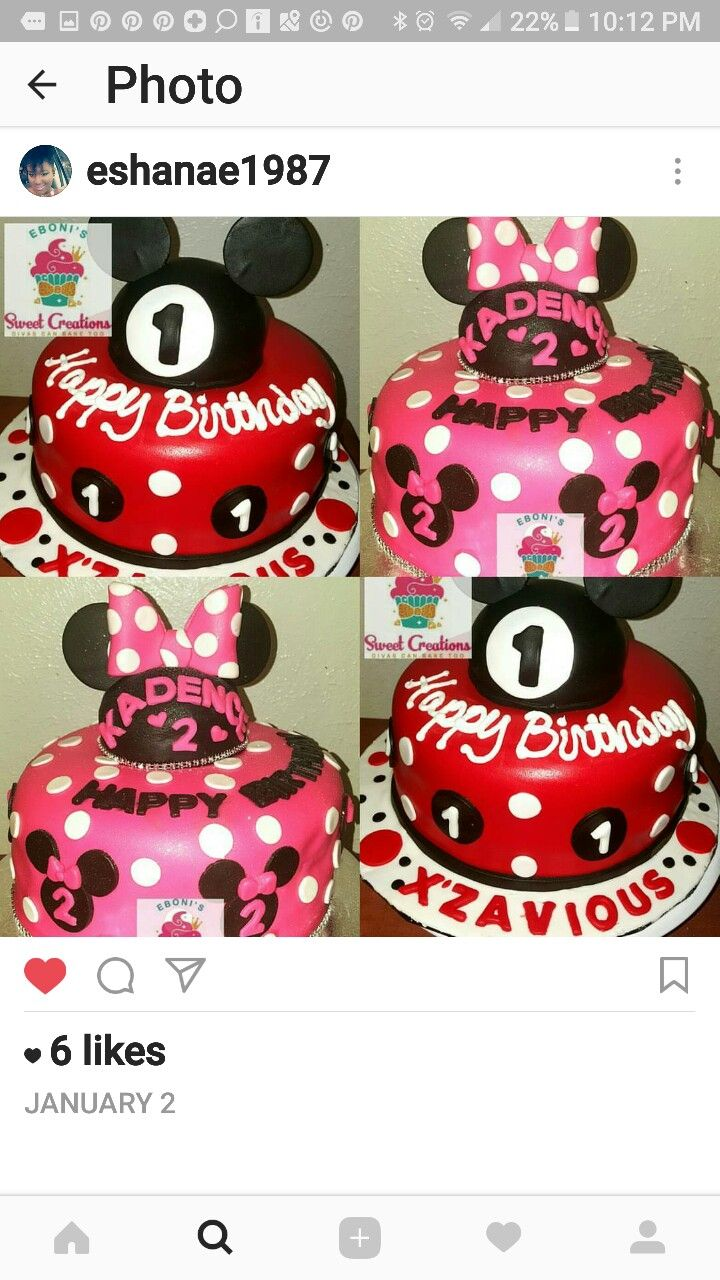 $ best #cakes in # Dallas #Eboni'sSweetCreations