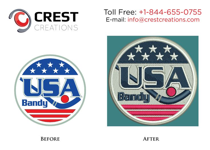 Get embroidery digitizing from dedicated designers at best prices: http://uk.crestcreations.com/allproducts http://usa.crestcreations.com/allproducts #crestcreations