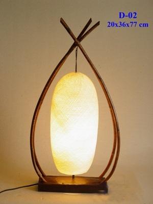 Cocoon Lamp D 02  $149.95
