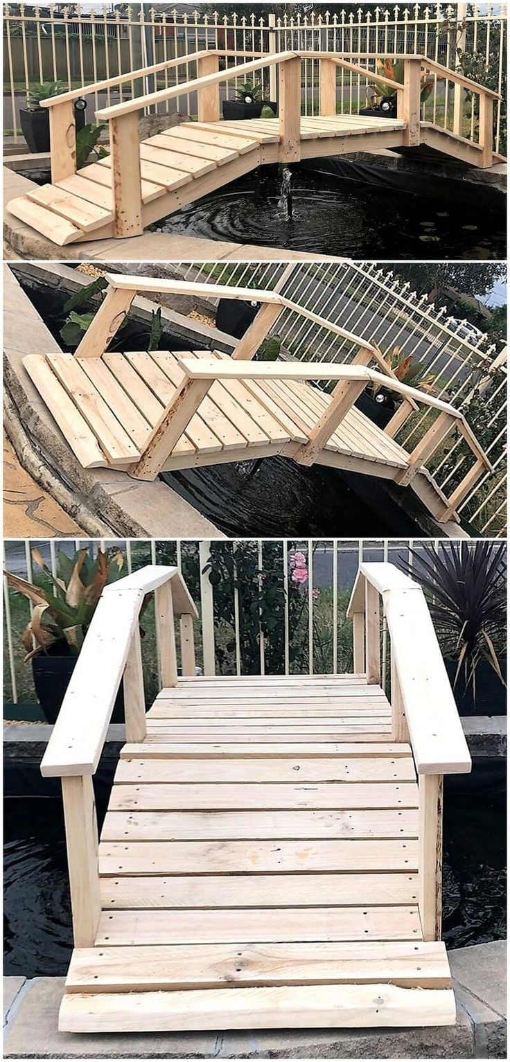 Tolle DIY-Ideen für die Renovierung von Holzpaletten – #die #DIYIdeen # für #Holzpaletten #id …