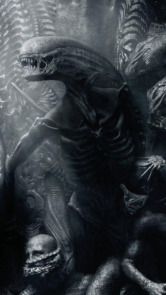 Alien: Covenant http